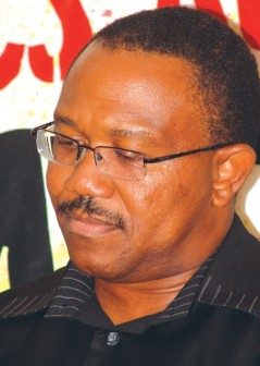 Gov. Peter Obi