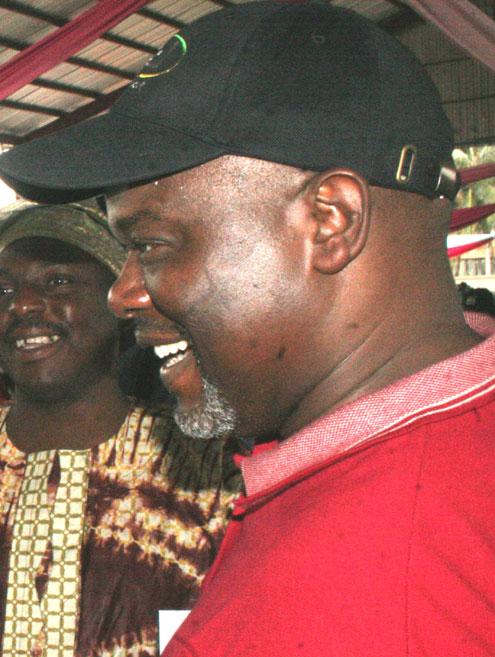 Lekan-Ogunbanwo