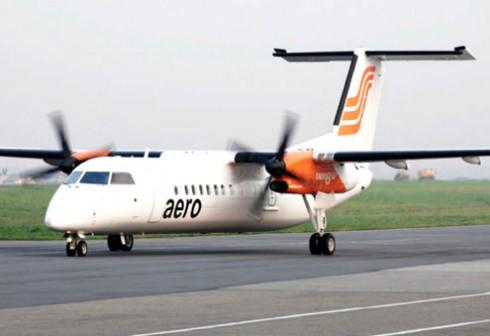 Aero Contractors: flights suspended indefinitely