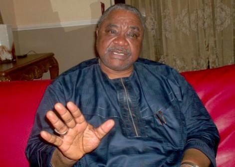 Adebayo Alao-Akala, ex-Oyo State governor