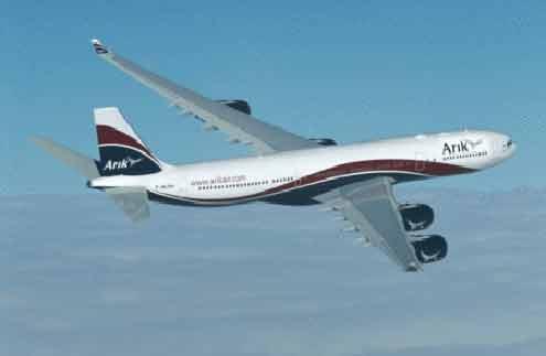 Arik's-airplane