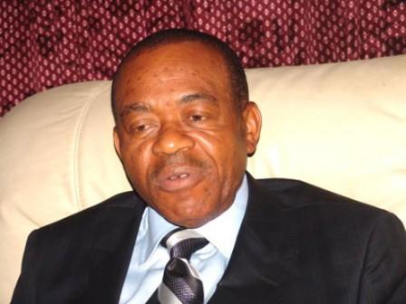 Governor of Abia State, Theodore Orji: knocks from Idika kalu