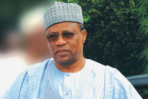 Gen. Ibrahim Badamasi Babangida (retd.)