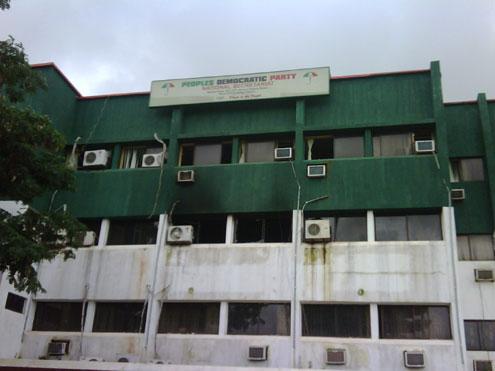 PDP-Nation-Secretariate