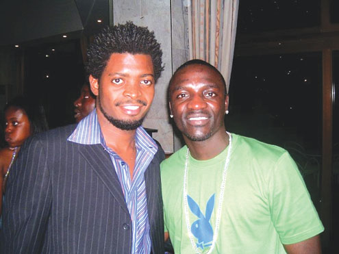 Basketmouth-and-Akon