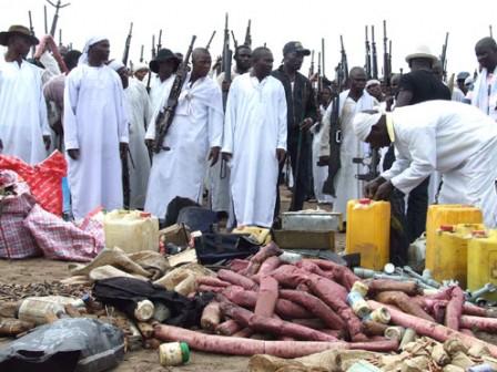 Niger Delta Ex-Militants: amnesty Programme to cost N63b