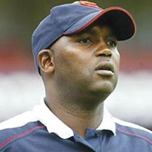 Mosimane, Bafana Bafana coach.