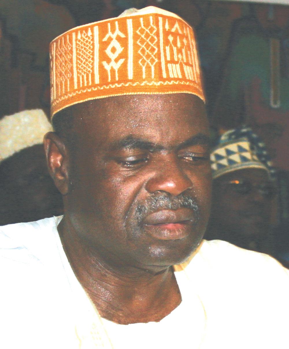 Adamu: Faces suspension from FIFA.