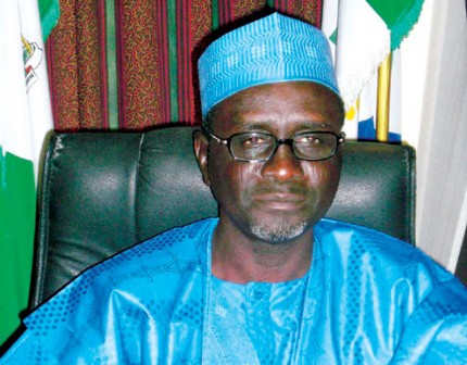 Ibrahim Shekarau, ex-Kano-State governor: being tempted by PDP