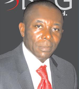 Mr. Ifeanyichukwu Agwu, MD, BKG