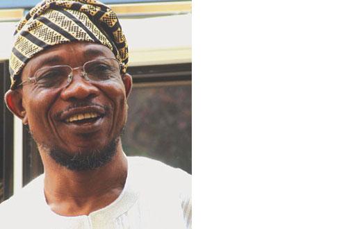 Engr. Rauf Aregbesola, Osun State governor.