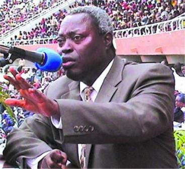 General Superintendent, Deeper Christian Life Ministry, Pastor William Kumuyi