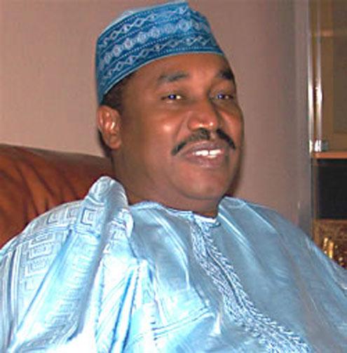 Ibrahim-Shema,-Katsina-Stat