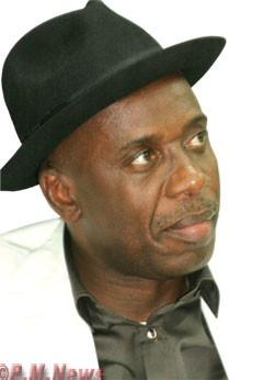 Rotimi Amechi, River State governor.