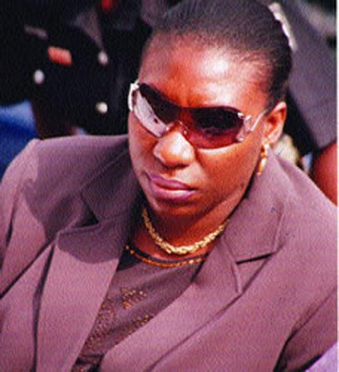 Senator-Iyabo-Obasanjo-Bell