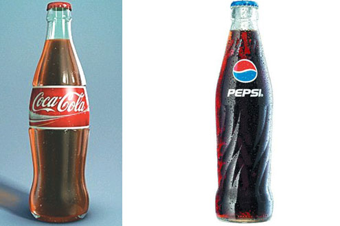 Coke-and-Pepsi
