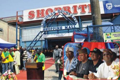 Fashola-opens-shopping-mall