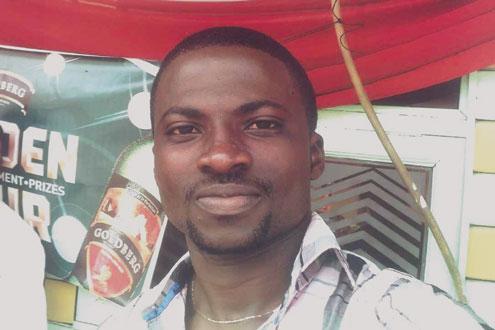Joseph Oluwafemi