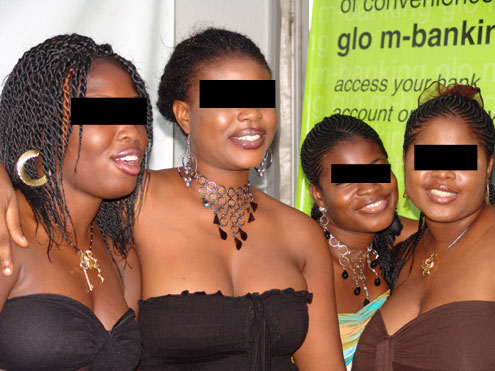 Ladies like these are in desperate search for husband.