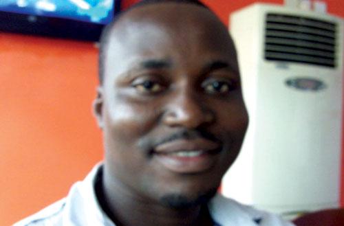 Ahmad Alawiye