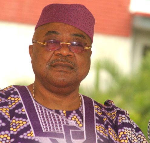 Gov. Adebayo Alao-Akala