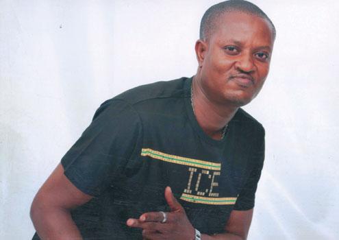 Kareem Ayinde Olomide