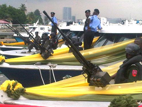 gun-boat