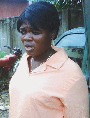 Mrs Harriet Obiageri Ariwoyo