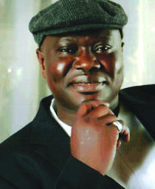 Adeyemi Ikuforiji