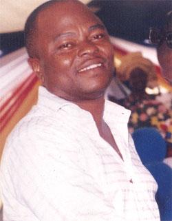 Yemi Shodimu