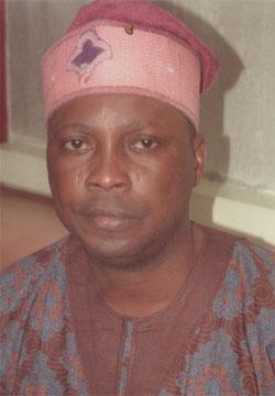 Abel Ojetunde Joshua