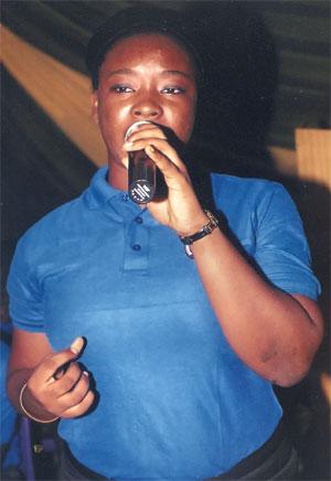 Esther Ifeoluwa