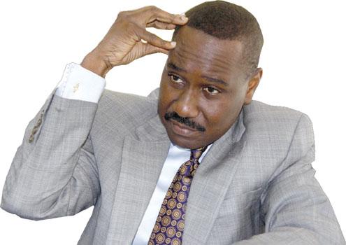 Pastor Ighodalo