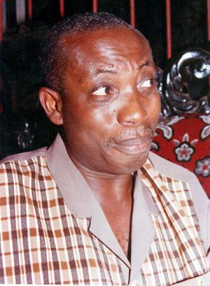 Ralph Uwazurike