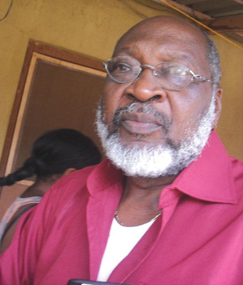 Taiwo Obileye