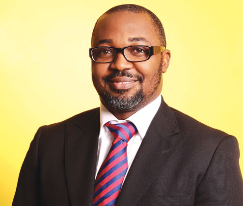 Mr. John Ugbe