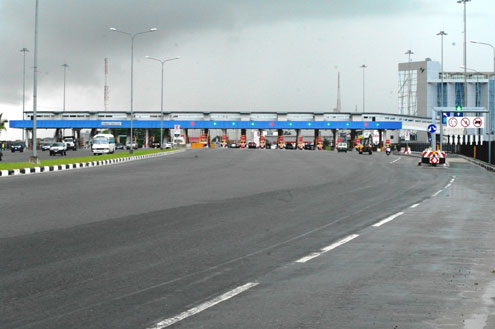 PPP-Toll-Gate