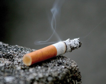 New York bans Under 21 from smoking