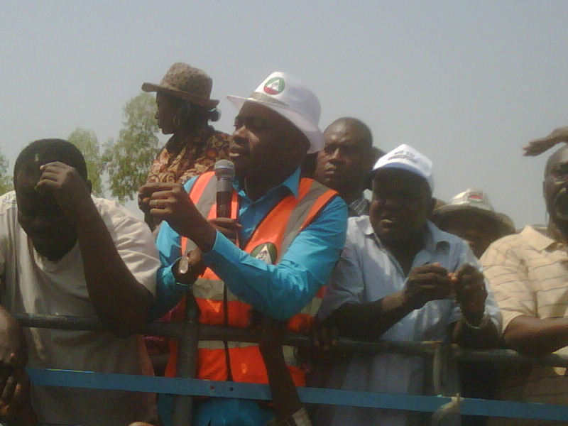 labour leaders in abuja today