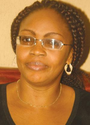 Sharon Jane Akinyemi