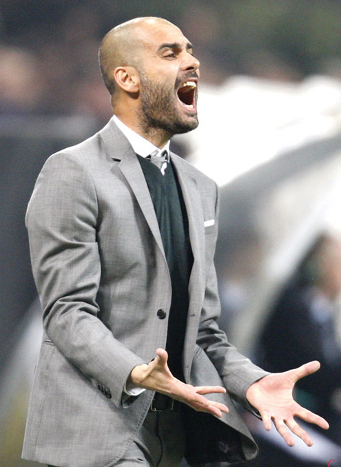 Guardiola: Wants King's cup as  his parting gift from Barca