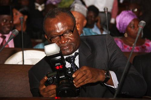 Kanu Agabi(SAN) former Athorny General and Minister of Justice -4