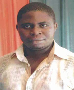 The late Ayodeji Balogun