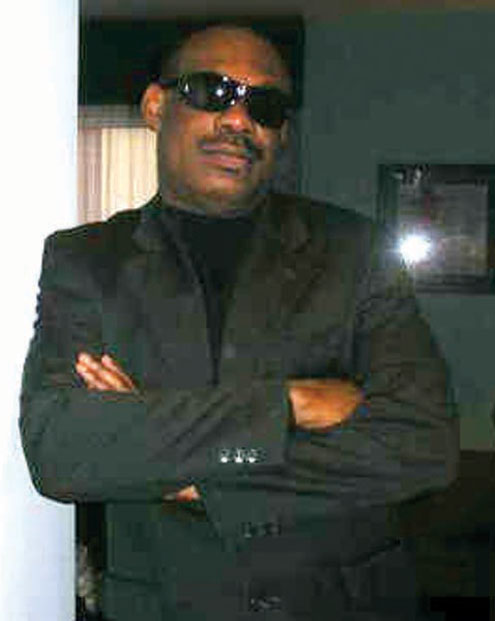 Don Jazzy's father
