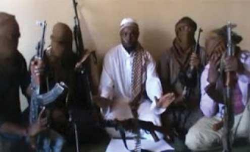 Boko Haram leaders