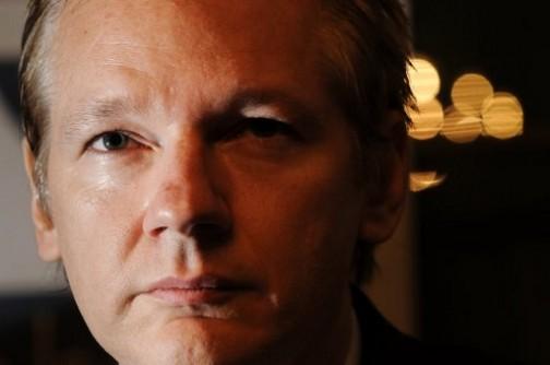Assange, Wikileaks founder