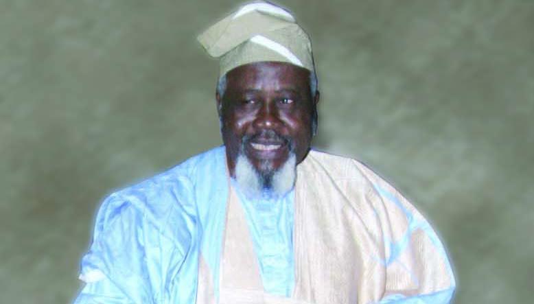 Hon Justice Mustapha Akanbi