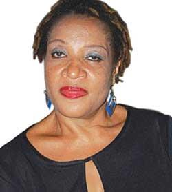 Ngozi Nwosu