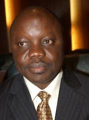 Governor Uduaghan