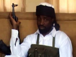 Boko Haram's Shekau